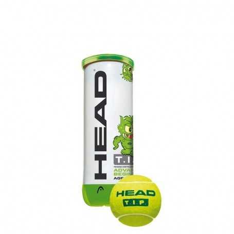 Head TIP Green 3 Ball Dose