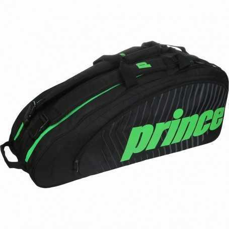 Prince Tour Future 6 Pack schwarz-grün