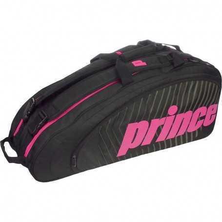 Prince Tour Future 6 Pack schwarz-pink