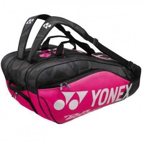 Yonex Pro X9 Tennistasche pink