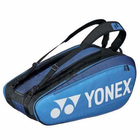 Yonex Pro X12 Tennistasche blau