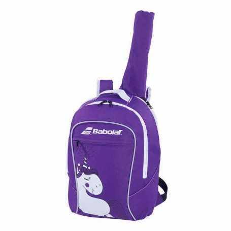 Babolat Rucksack Junior Club 2020 violett