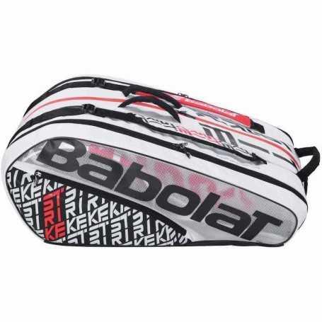 Babolat Pure Strike X12 Tennistasche weiss