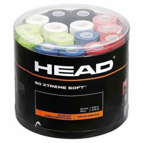 Head Xtreme Soft Overgrip X60 multicolor