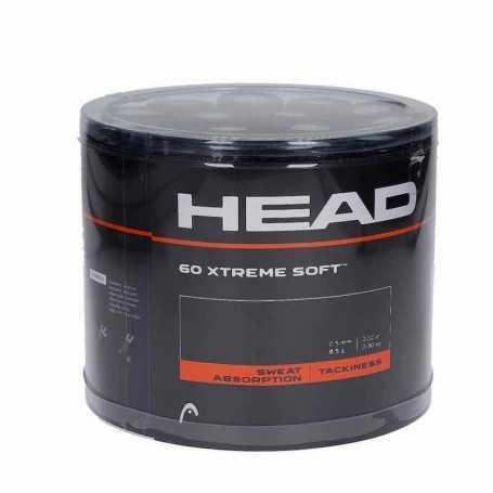 Head Xtreme Soft Overgrip X60 schwarz