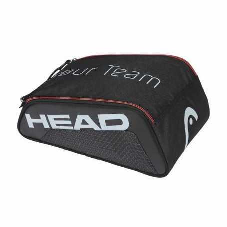 Head Tour Team Schuh Tasche schwarz-grau