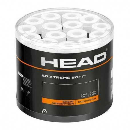 Head Xtreme Soft Overgrip X60 weiss