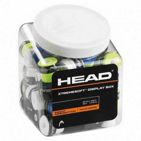 Head Xtreme Soft Display Overgrip X70 multicolor