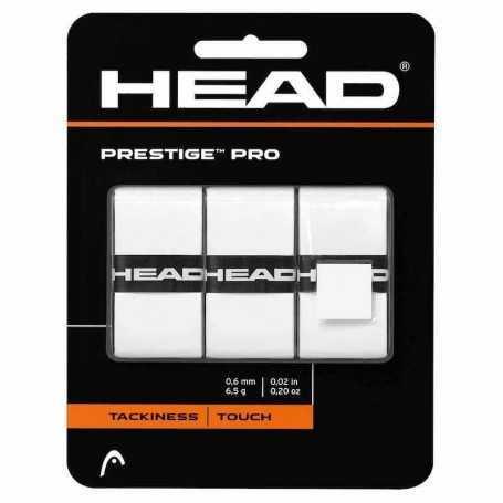 Head Prestige Pro Overgrip weiss