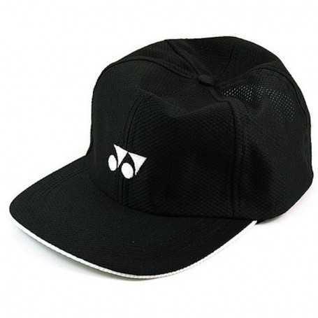 Yonex Cap schwarz