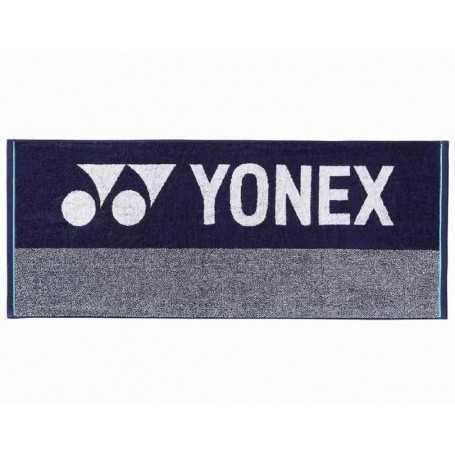 Yonex Handtuch navy-grau