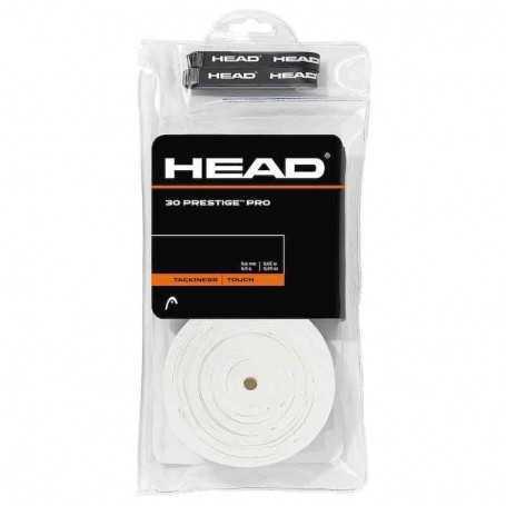 Head Prestige Pro Overgrip X30 weiss