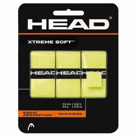 Head Xtreme Soft Overgrip gelb