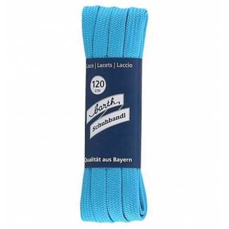 Barth Schnürsenkel 120cm hellblau