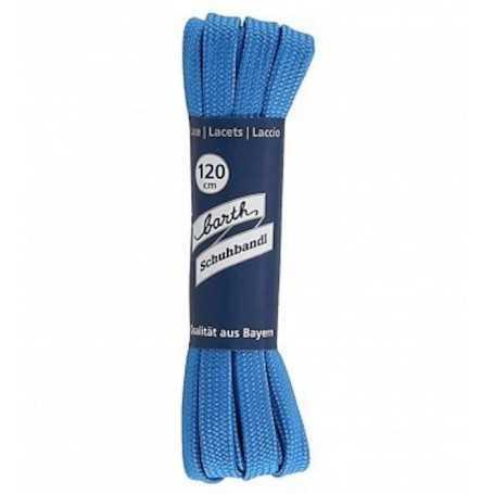 Barth Schnürsenkel 120cm blau