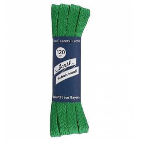 Barth Schnürsenkel 120cm grün