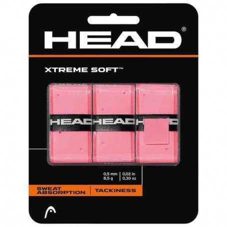 Head Xtreme Soft Overgrip pink