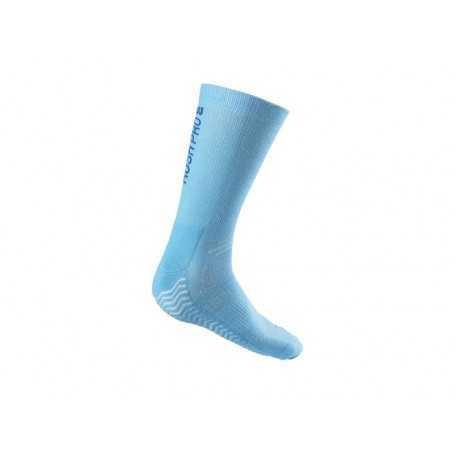 Wilson Socken Rush Pro Crew lang 1er Herren hellblau