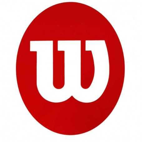 Wilson Schläger Logoschablone