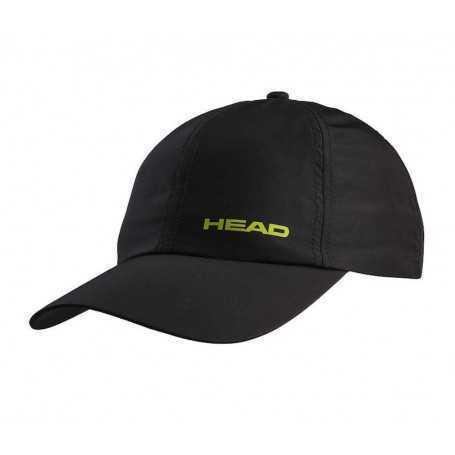 Head Cap Kids Light Function Tonal schwarz
