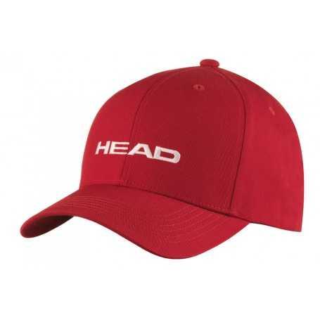 Head Cap Promotion rot