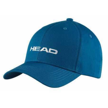 Head Cap Promotion blau