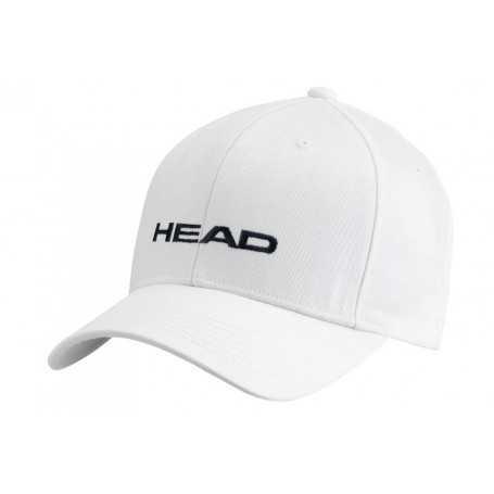 Head Cap Promotion weiss
