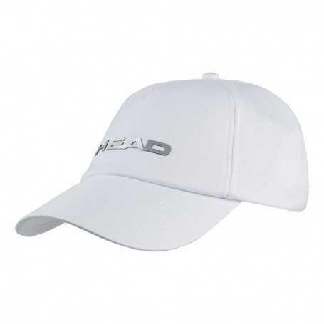 Head Cap Performance weiss