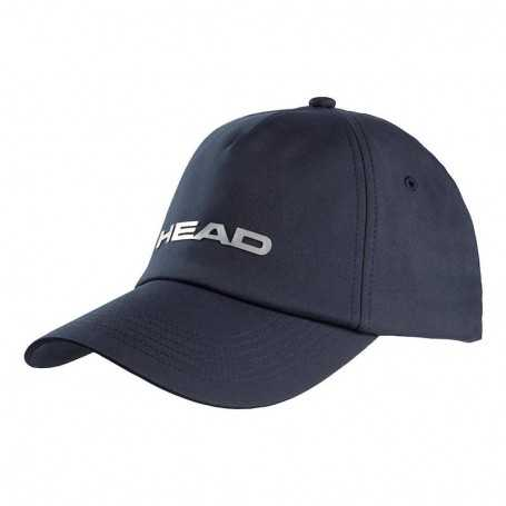 Head Cap Performance navy