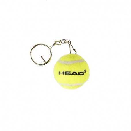 Head Schlüsselanhänger Tennisball