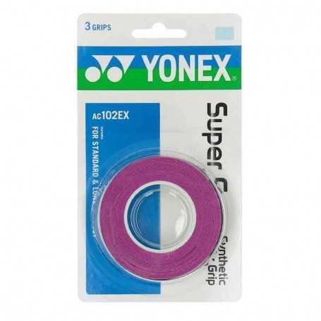 Yonex Super Grap Overgrip pink