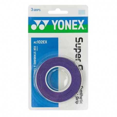 Yonex Super Grap Overgrip violett