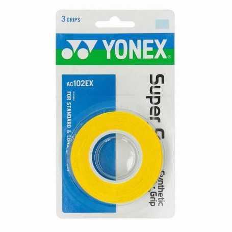 Yonex Super Grap Overgrip gelb