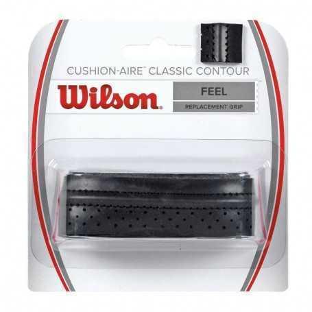 Wilson Cushion Aire Classic Contour Basicgrip schwarz