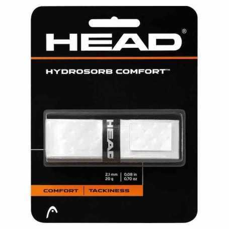 Head Hydrosorb Comfort Basicgrip X12 weiss