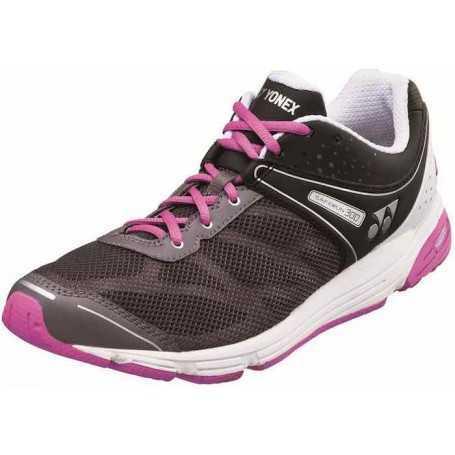 Yonex Saferun Damen Laufschuhe schwarz