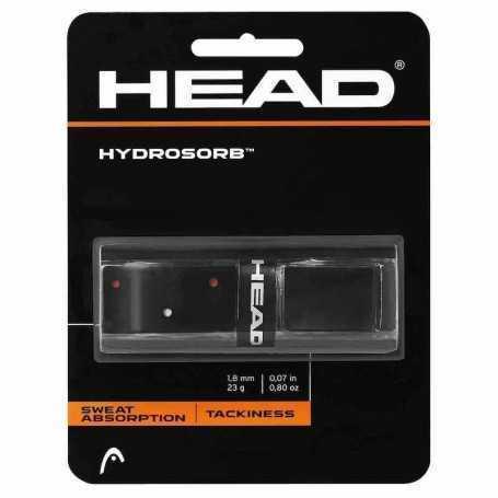 Head Hydrosorb Grip Basicgrip X12 schwarz