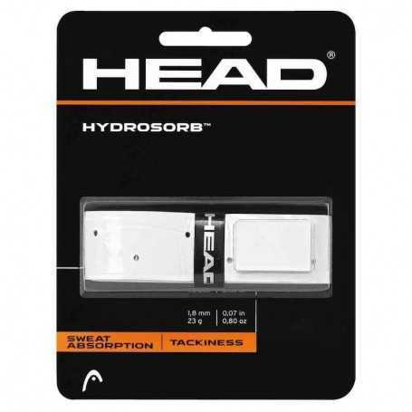 Head Hydrosorb Grip Basicgrip X12 weiss
