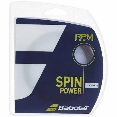 Babolat RPM Power Set 12m 1,30mm braun