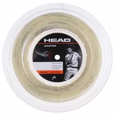 Head Master Rolle 200m 1,40mm natural
