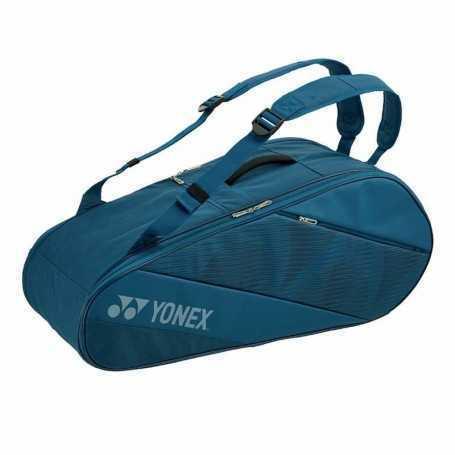 Yonex Active X6 Tennistasche blau