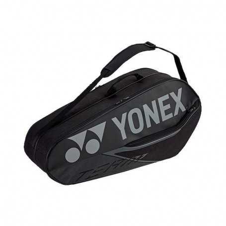 Yonex Team X6 Tennistasche schwarz