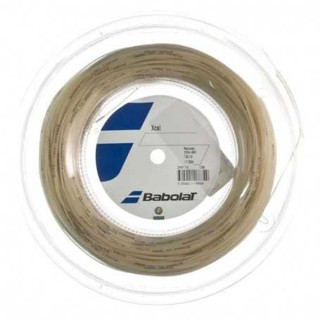 Babolat Xcel Rolle 200m 1,30mm natural
