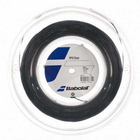 Babolat RPM Blast Rolle 200m 1,25mm schwarz