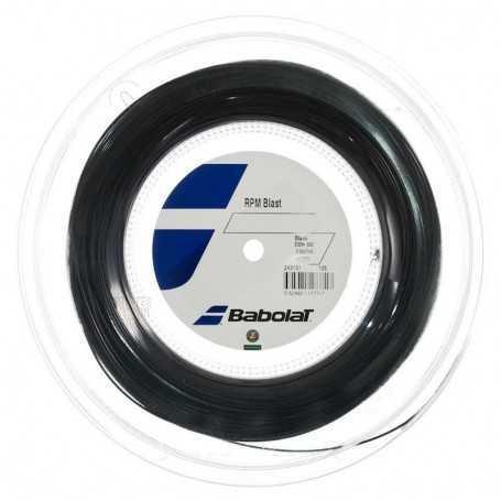 Babolat RPM Blast Rolle 200m 1,30mm schwarz