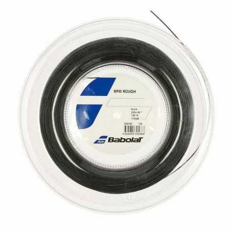 Babolat RPM Rough Rolle 200m 1,25mm schwarz