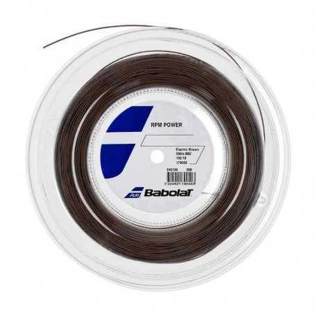Babolat RPM Power Rolle 200m 1,30mm braun