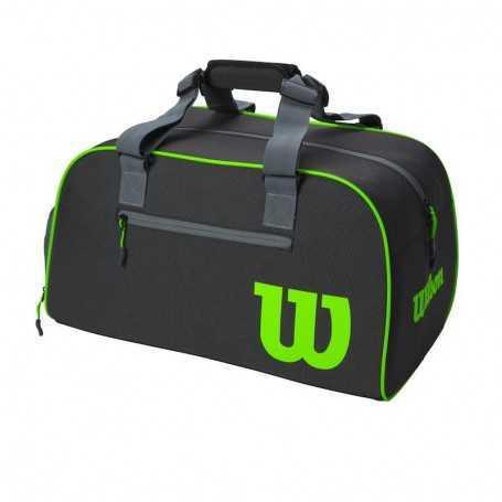 Wilson Blade Duffel Small Tennistasche schwarz-grün