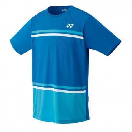 Yonex Herren T-Shirt blau-hellblau