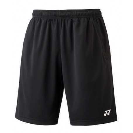 Yonex Herren Shorts schwarz